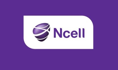Ncell Recharge with Pay to Nepal